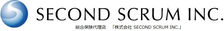 株式会社SECOND SCRUM INC.(セカンドスクラムインク)